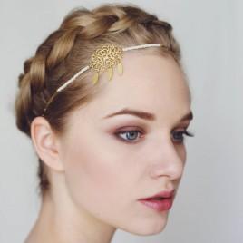 Headband Bohème