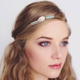 Headband Mermaid