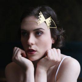 Headband Edmée