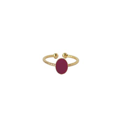 vous-mademoiselle-bague-esma-rouge-violet -bijoux