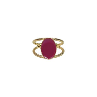 vous-mademoiselle-bague-mina-rouge-violet -bijoux