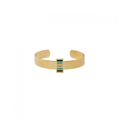 vous-mademoiselle-bracelet-jonc-daphne-degrade-bleu -bijoux