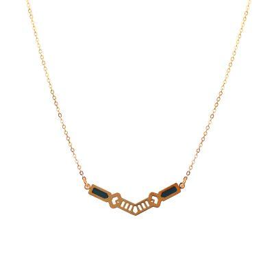 vous-mademoiselle-collier-tina-bleupetrole -bijoux